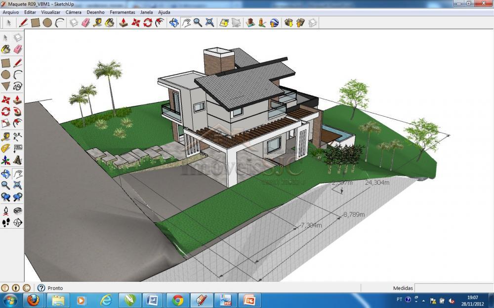 Comprar Terrenos / Condomínio em Jambeiro apenas R$ 167.000,00 - Foto 7