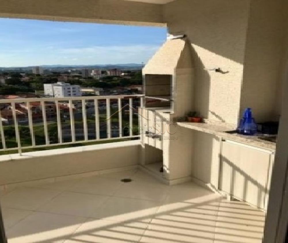 Comprar Apartamentos / Padrão em São José dos Campos apenas R$ 335.000,00 - Foto 2