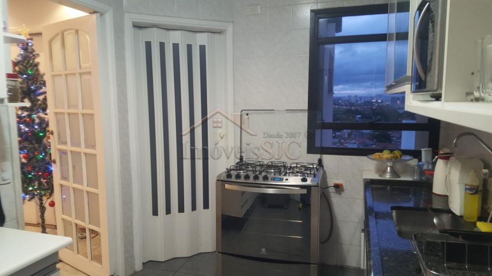 Alugar Apartamentos / Padrão em São José dos Campos apenas R$ 2.000,00 - Foto 5