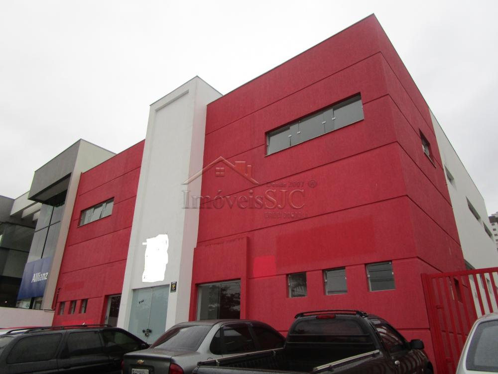 Alugar Comerciais / Prédio Comercial em São José dos Campos apenas R$ 22.000,00 - Foto 1