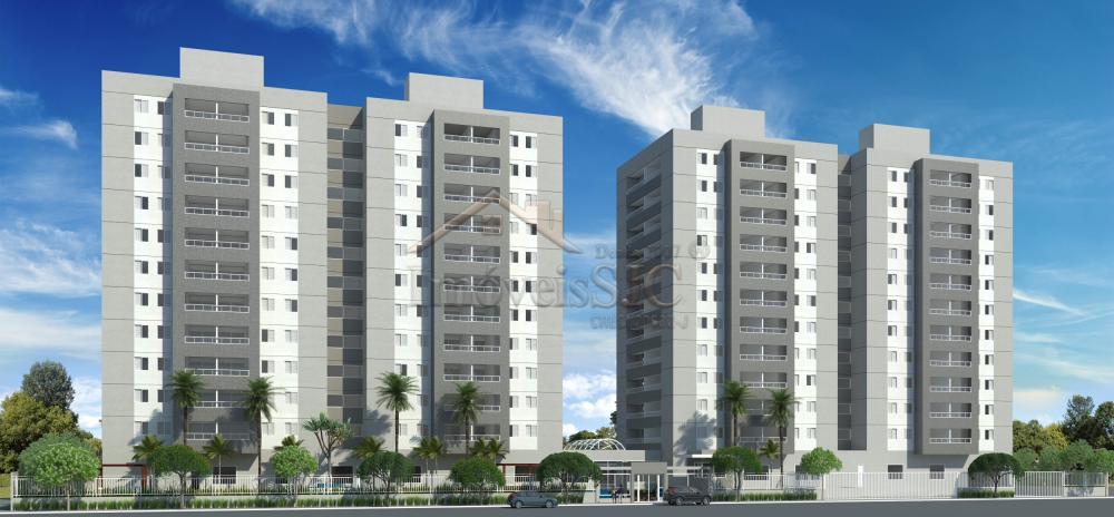 Comprar Apartamentos / Padrão em São José dos Campos apenas R$ 605.000,00 - Foto 1