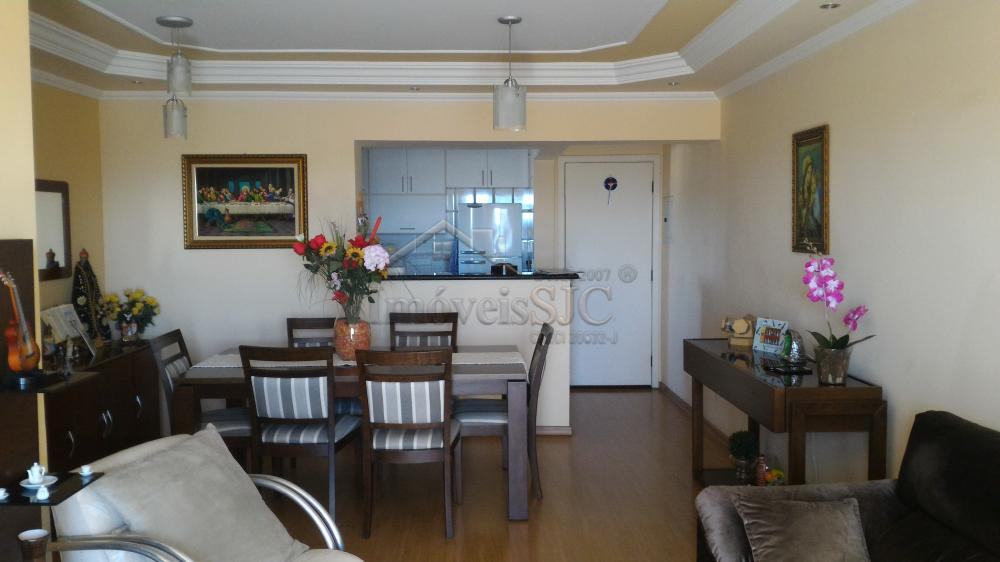 Comprar Apartamentos / Padrão em São José dos Campos apenas R$ 420.000,00 - Foto 1