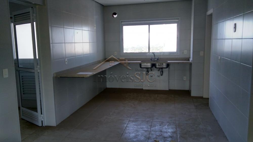 Comprar Apartamentos / Padrão em São José dos Campos apenas R$ 1.350.000,00 - Foto 5