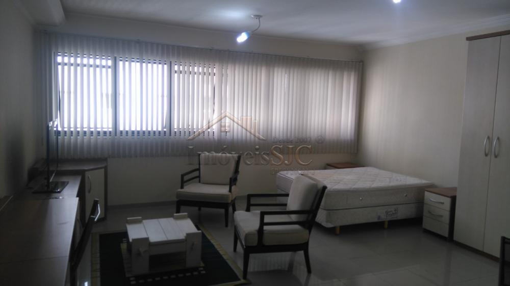 Alugar Apartamentos / Flat em São José dos Campos apenas R$ 1.400,00 - Foto 1