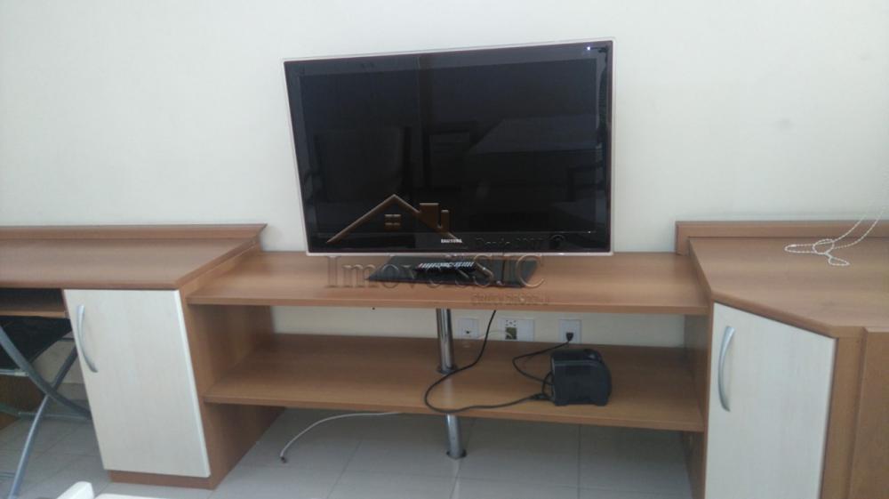 Alugar Apartamentos / Flat em São José dos Campos apenas R$ 1.400,00 - Foto 3