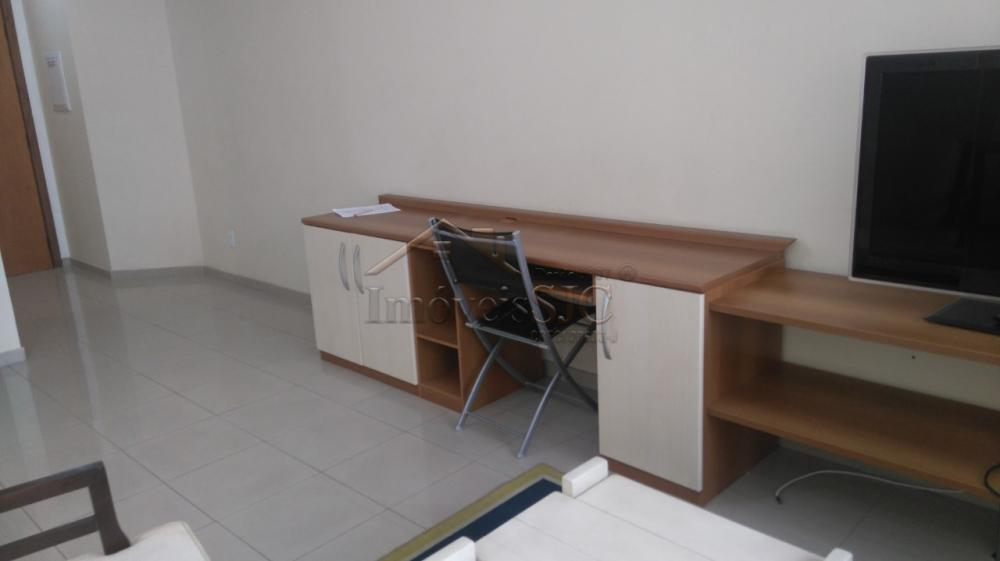 Alugar Apartamentos / Flat em São José dos Campos apenas R$ 1.400,00 - Foto 4