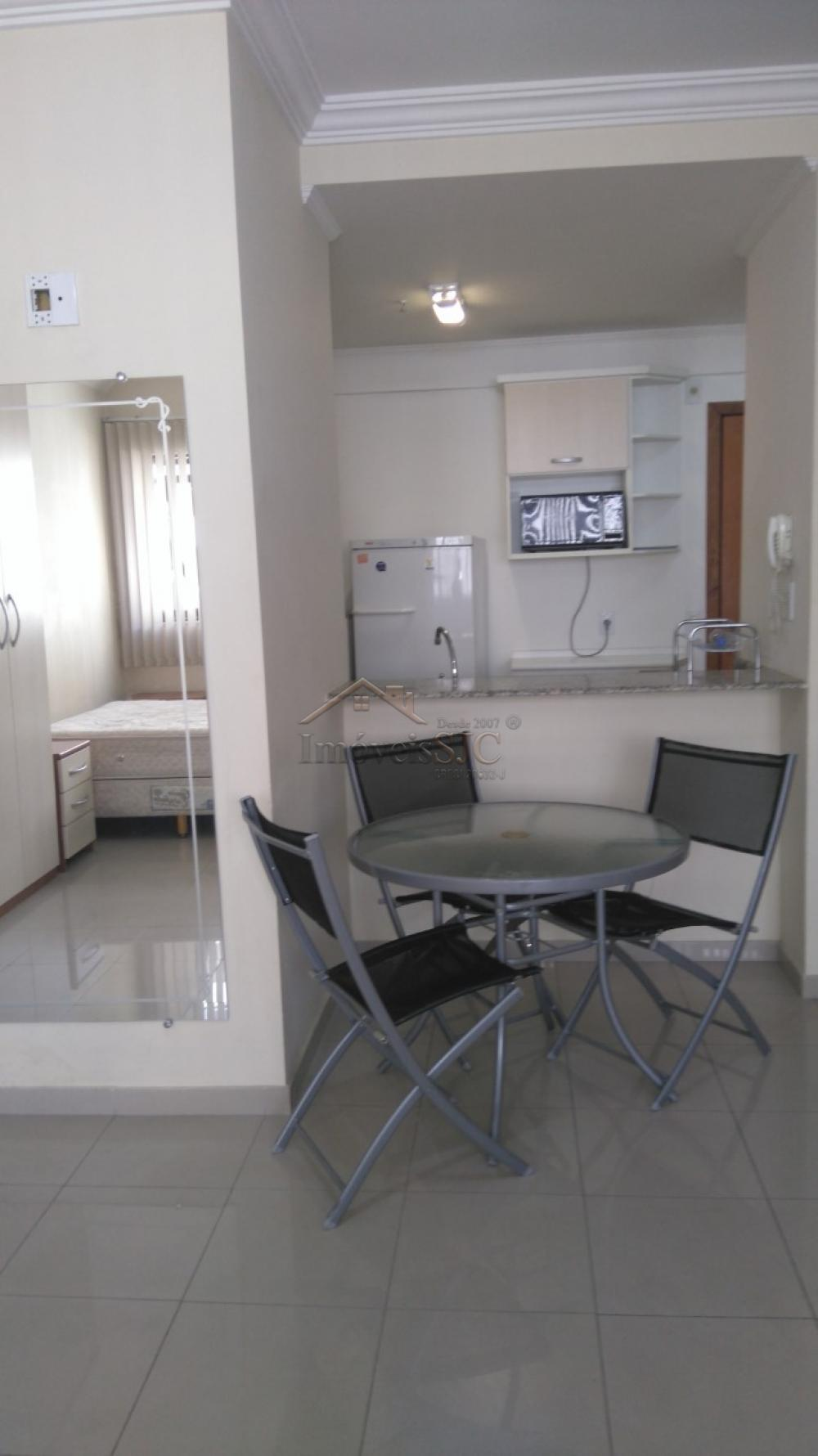 Alugar Apartamentos / Flat em São José dos Campos apenas R$ 1.400,00 - Foto 5