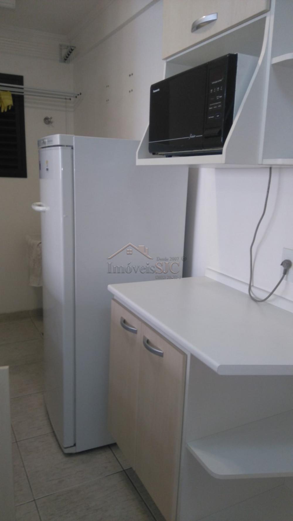 Alugar Apartamentos / Flat em São José dos Campos apenas R$ 1.400,00 - Foto 10