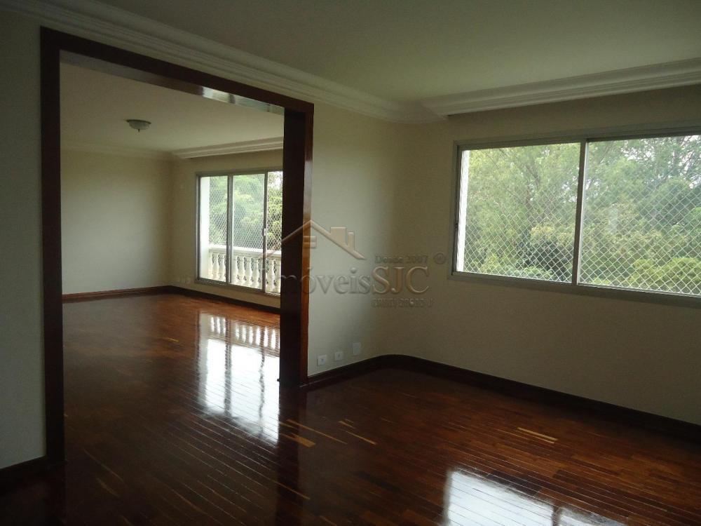 Alugar Apartamentos / Padrão em São José dos Campos apenas R$ 2.540,00 - Foto 2