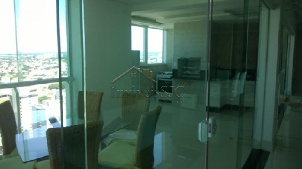 Alugar Apartamentos / Padrão em São José dos Campos apenas R$ 5.500,00 - Foto 2