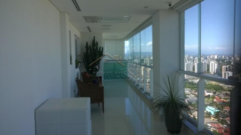 Alugar Apartamentos / Padrão em São José dos Campos apenas R$ 5.500,00 - Foto 4