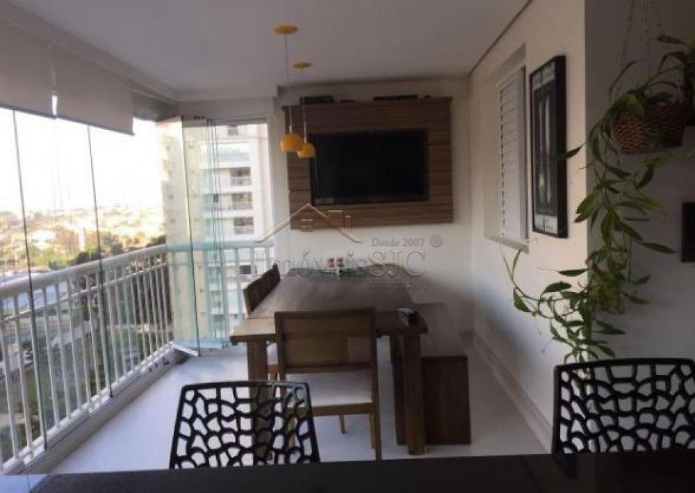 Comprar Apartamentos / Padrão em São José dos Campos apenas R$ 715.000,00 - Foto 5