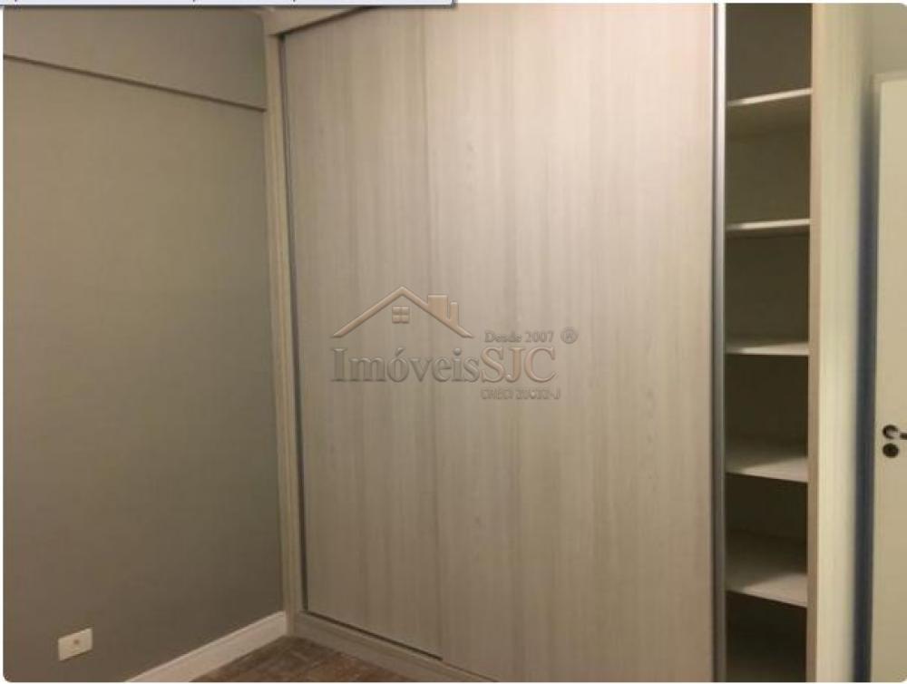 Alugar Apartamentos / Padrão em São José dos Campos apenas R$ 3.395,00 - Foto 11