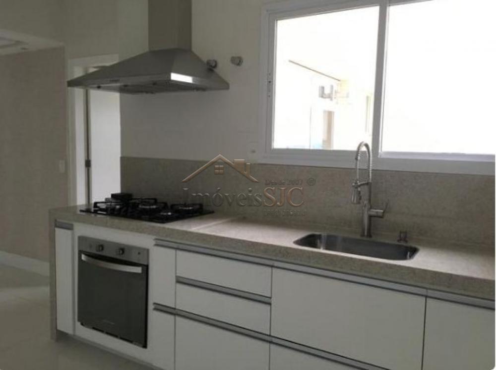 Alugar Apartamentos / Padrão em São José dos Campos apenas R$ 3.395,00 - Foto 8