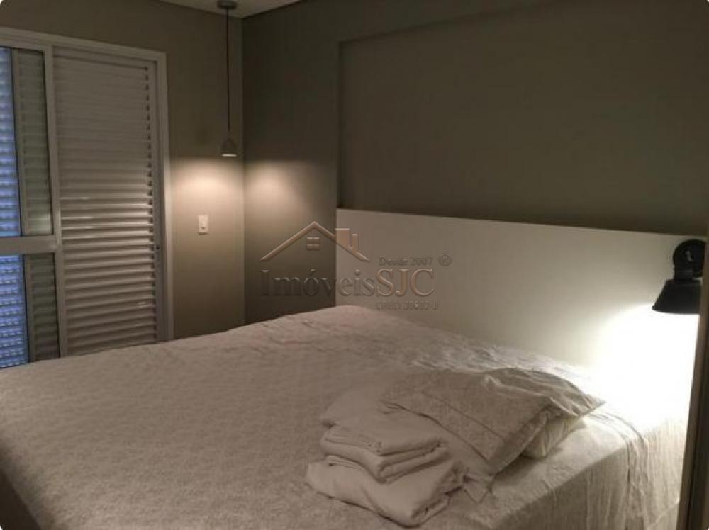 Alugar Apartamentos / Padrão em São José dos Campos apenas R$ 3.395,00 - Foto 15