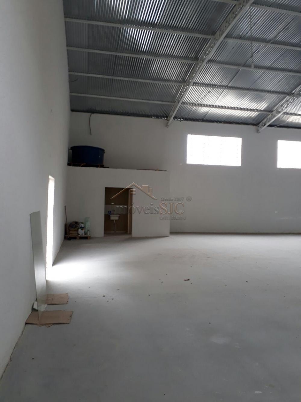 Alugar Comerciais / Galpão em São José dos Campos apenas R$ 9.000,00 - Foto 2