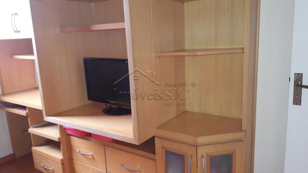 Alugar Apartamentos / Padrão em São José dos Campos apenas R$ 1.450,00 - Foto 14