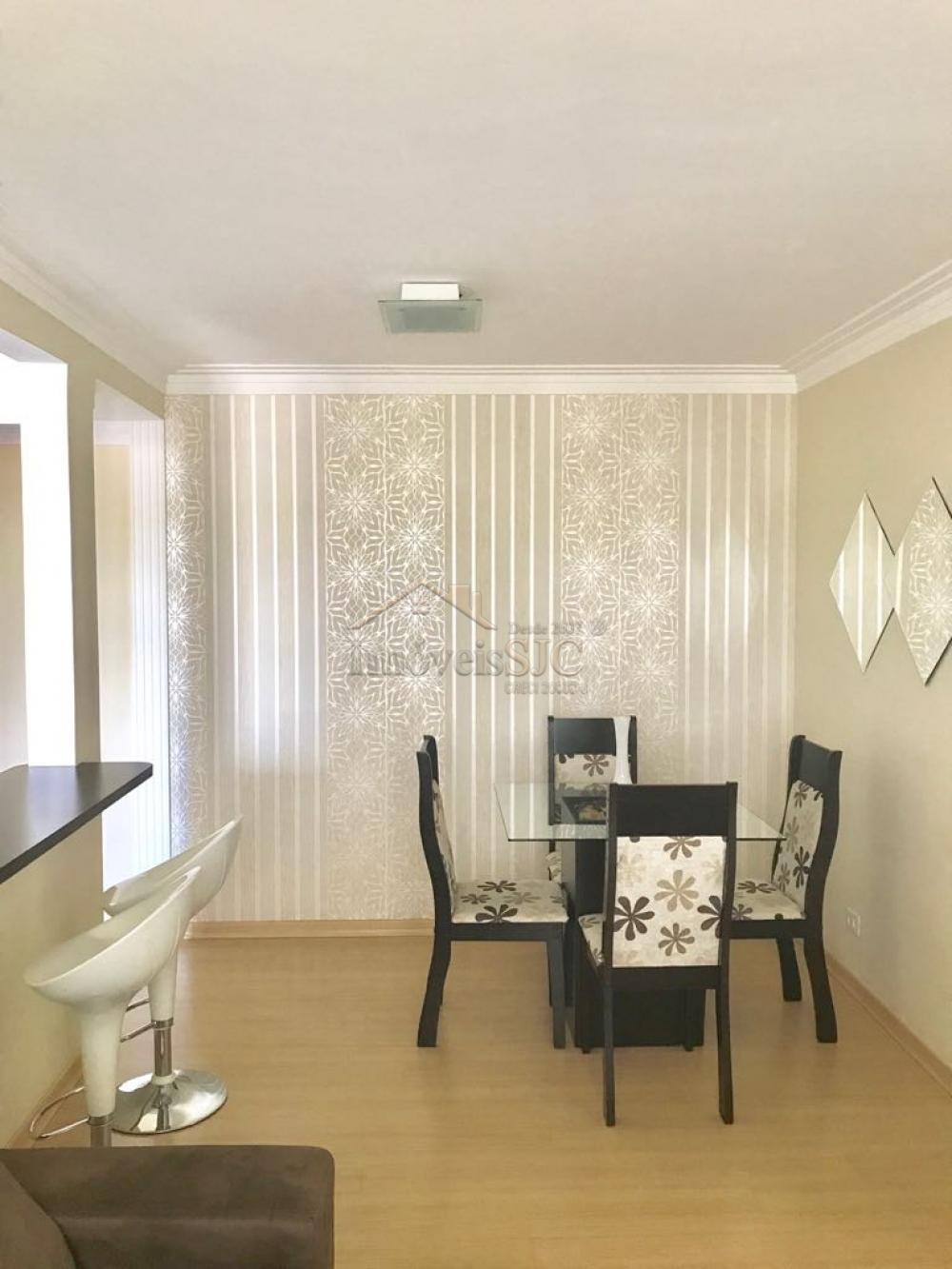 Comprar Apartamentos / Padrão em São José dos Campos apenas R$ 218.000,00 - Foto 1