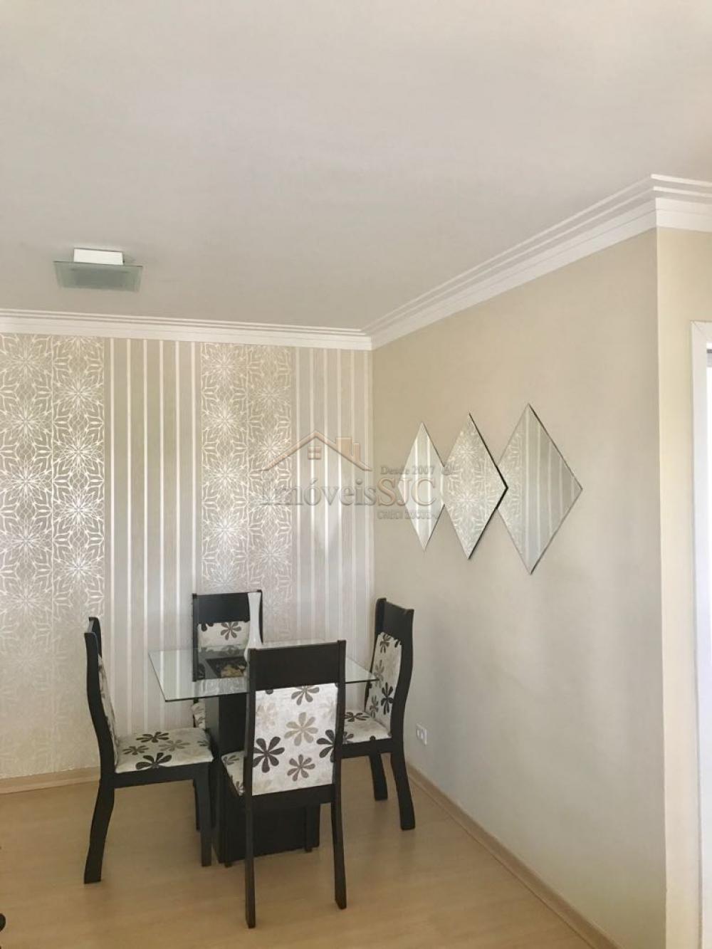 Comprar Apartamentos / Padrão em São José dos Campos apenas R$ 218.000,00 - Foto 2