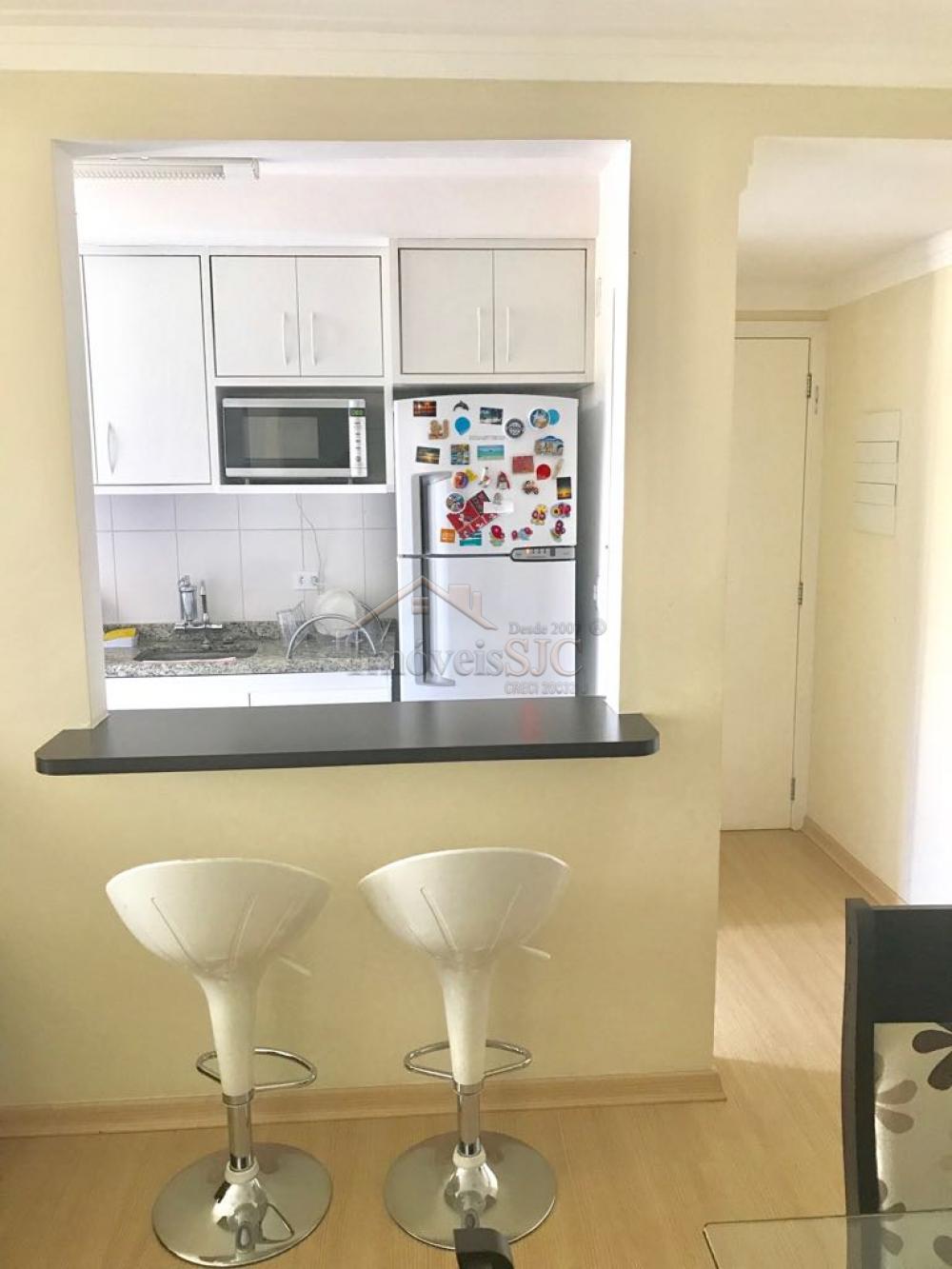 Comprar Apartamentos / Padrão em São José dos Campos apenas R$ 218.000,00 - Foto 4