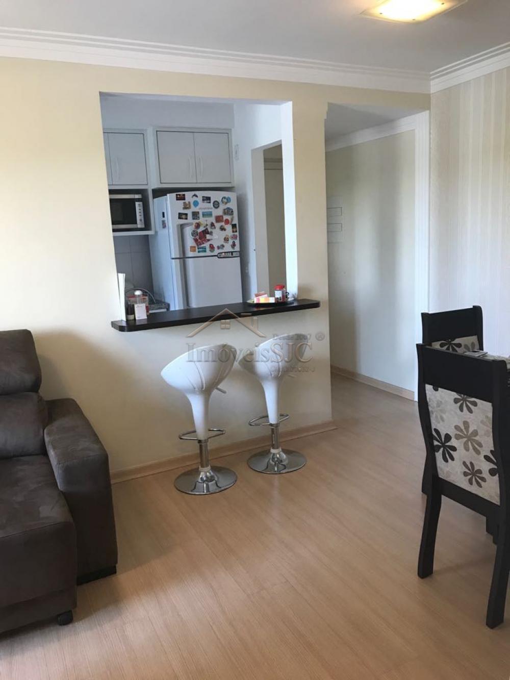 Comprar Apartamentos / Padrão em São José dos Campos apenas R$ 218.000,00 - Foto 6