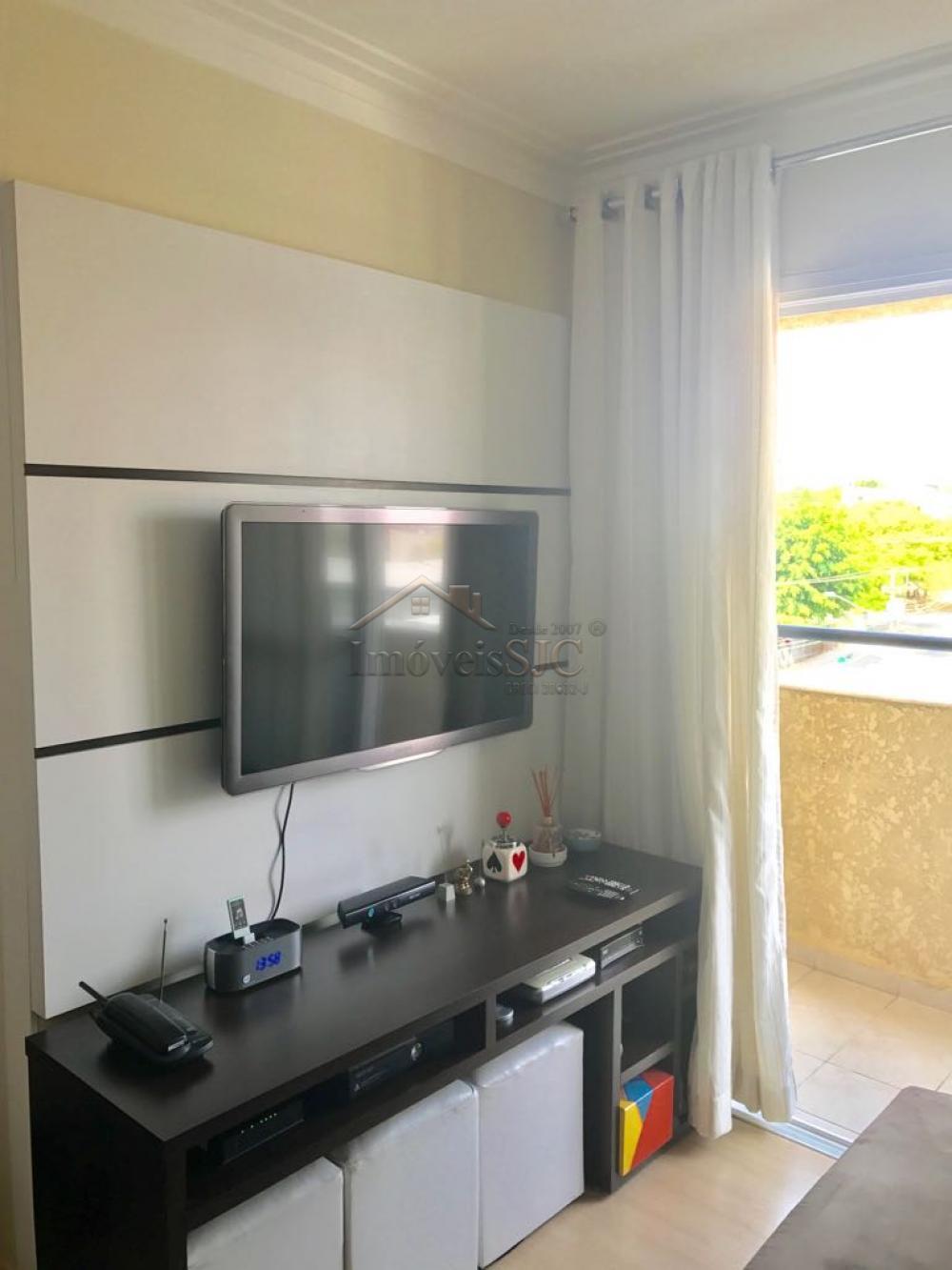 Comprar Apartamentos / Padrão em São José dos Campos apenas R$ 218.000,00 - Foto 7