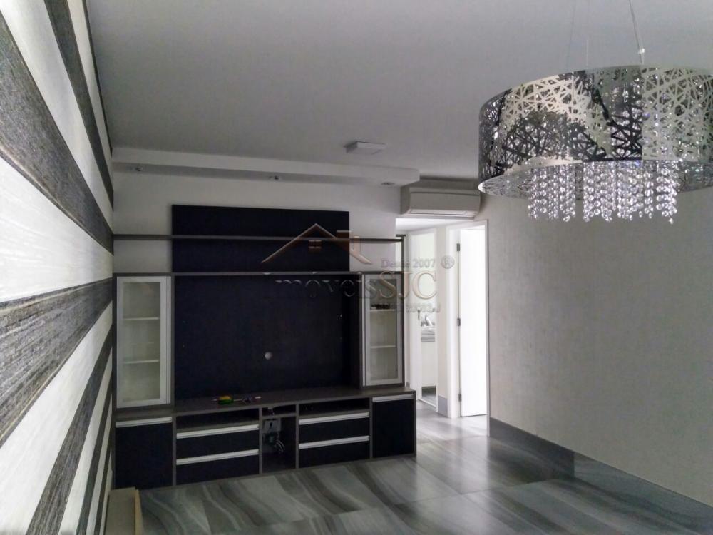 Comprar Apartamentos / Padrão em São José dos Campos apenas R$ 550.000,00 - Foto 1
