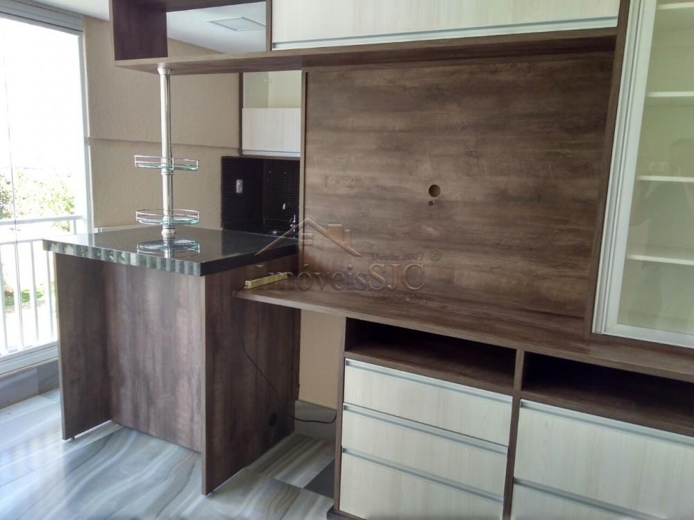 Comprar Apartamentos / Padrão em São José dos Campos apenas R$ 550.000,00 - Foto 5