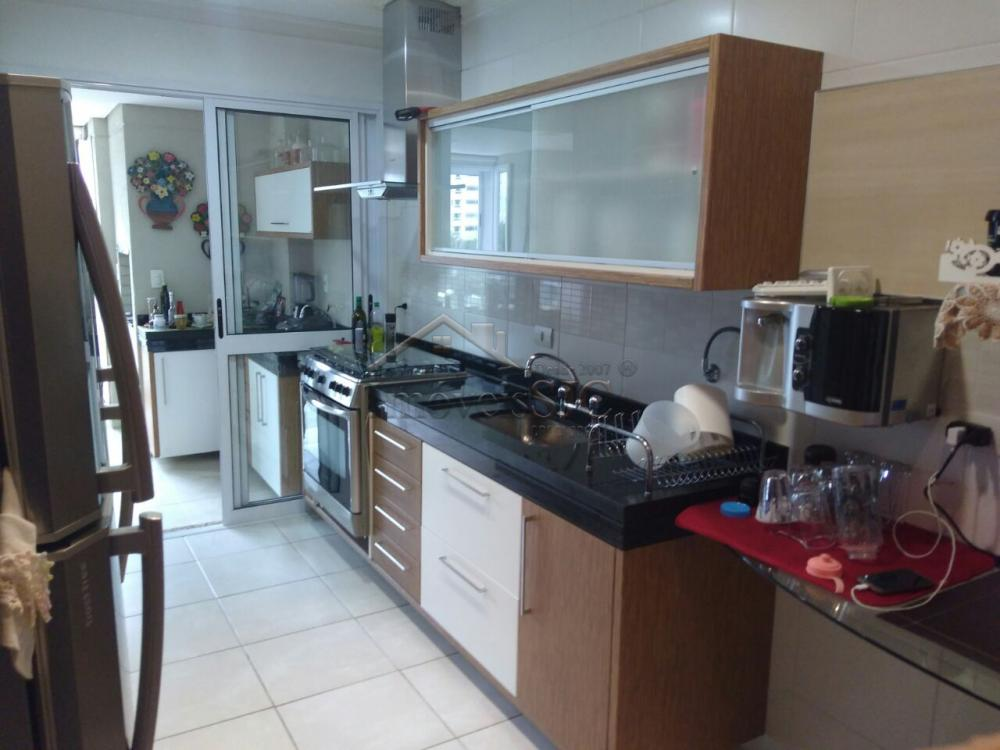 Alugar Apartamentos / Padrão em São José dos Campos apenas R$ 7.500,00 - Foto 7