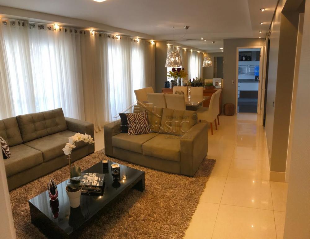 Comprar Apartamentos / Padrão em São José dos Campos apenas R$ 1.100.000,00 - Foto 4
