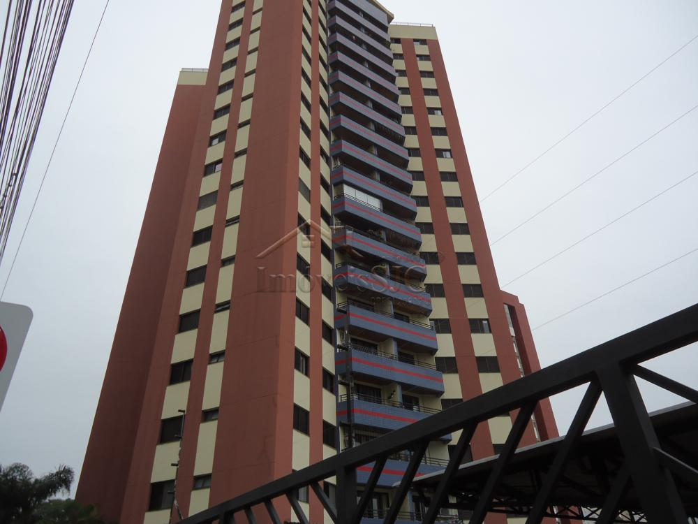 Alugar Apartamentos / Padrão em São José dos Campos apenas R$ 1.600,00 - Foto 1