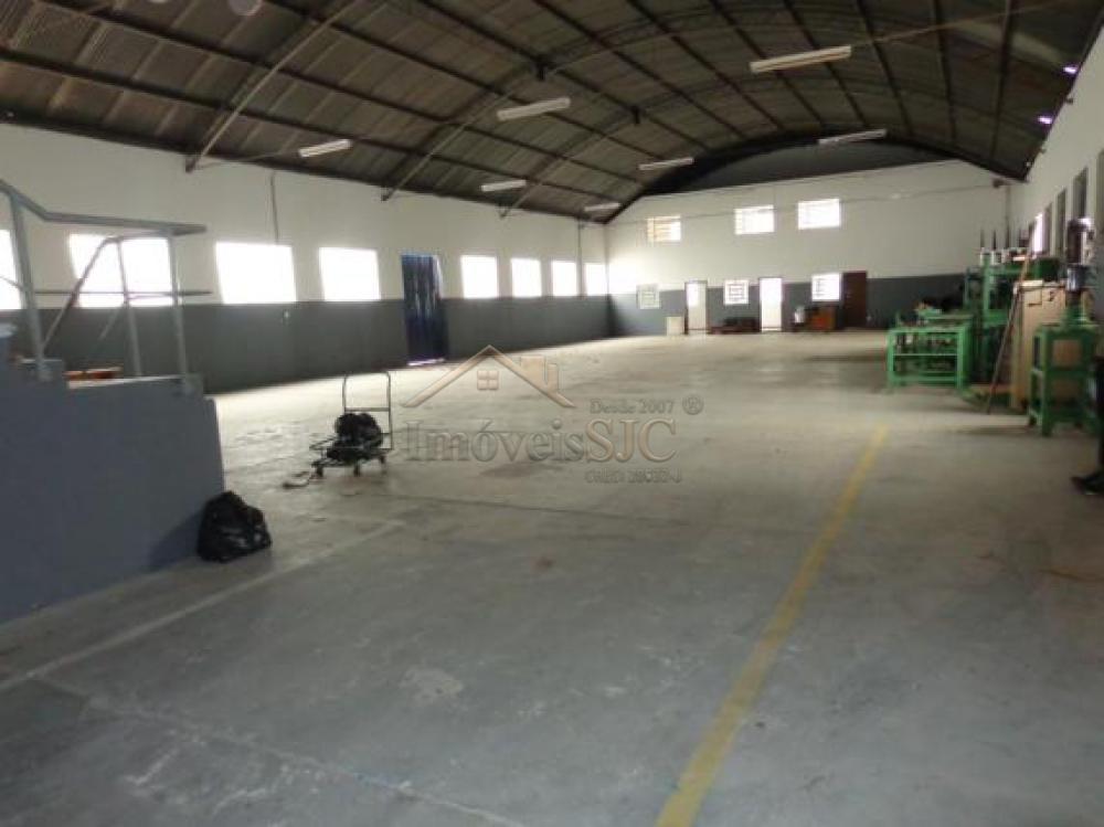 Alugar Comerciais / Galpão em São José dos Campos apenas R$ 8.500,00 - Foto 4