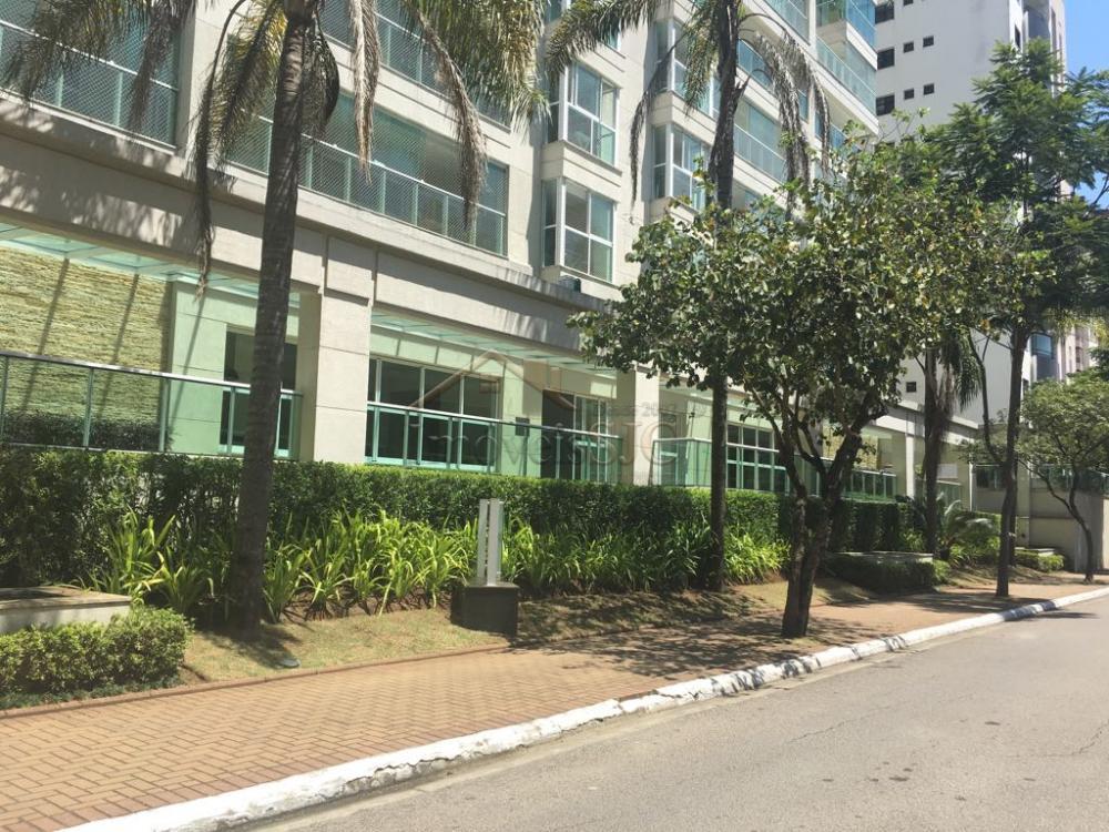 Sao Jose dos Campos Apartamento Locacao R$ 6.500,00 Condominio R$970,00 3 Dormitorios 3 Suites Area construida 194.00m2