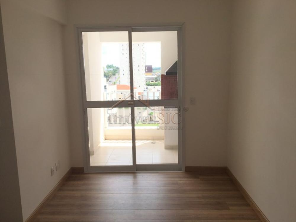 Sao Jose dos Campos Apartamento Venda R$295.000,00 Condominio R$350,00 2 Dormitorios 1 Suite Area construida 60.00m2