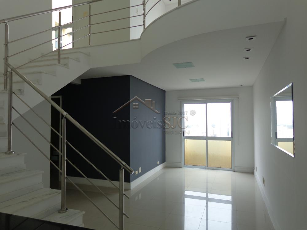 Sao Jose dos Campos Apartamento Locacao R$ 2.200,00 Condominio R$785,00 3 Dormitorios 2 Suites Area construida 120.00m2