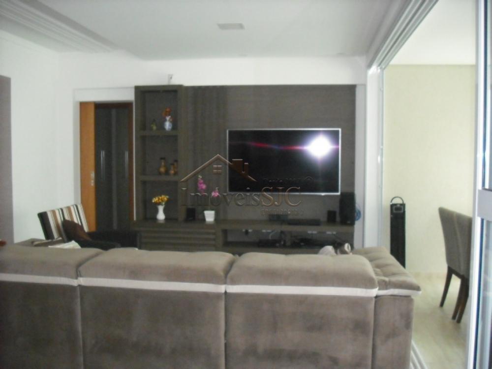 Alugar Apartamentos / Padrão em São José dos Campos apenas R$ 5.000,00 - Foto 1