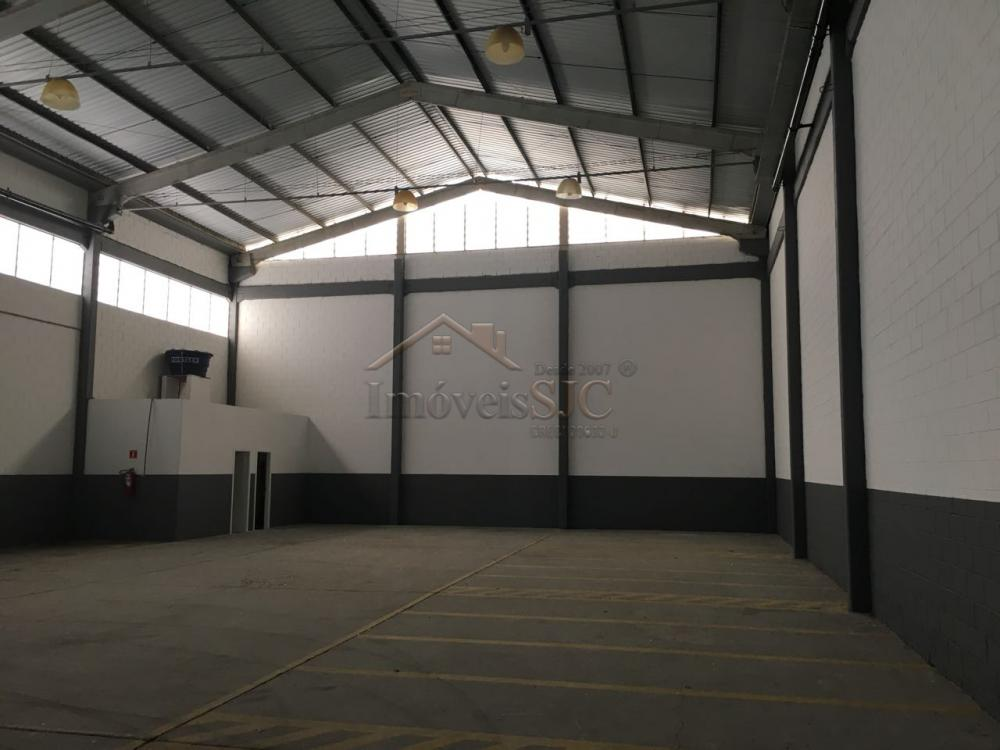 Alugar Comerciais / Galpão em São José dos Campos apenas R$ 12.000,00 - Foto 3