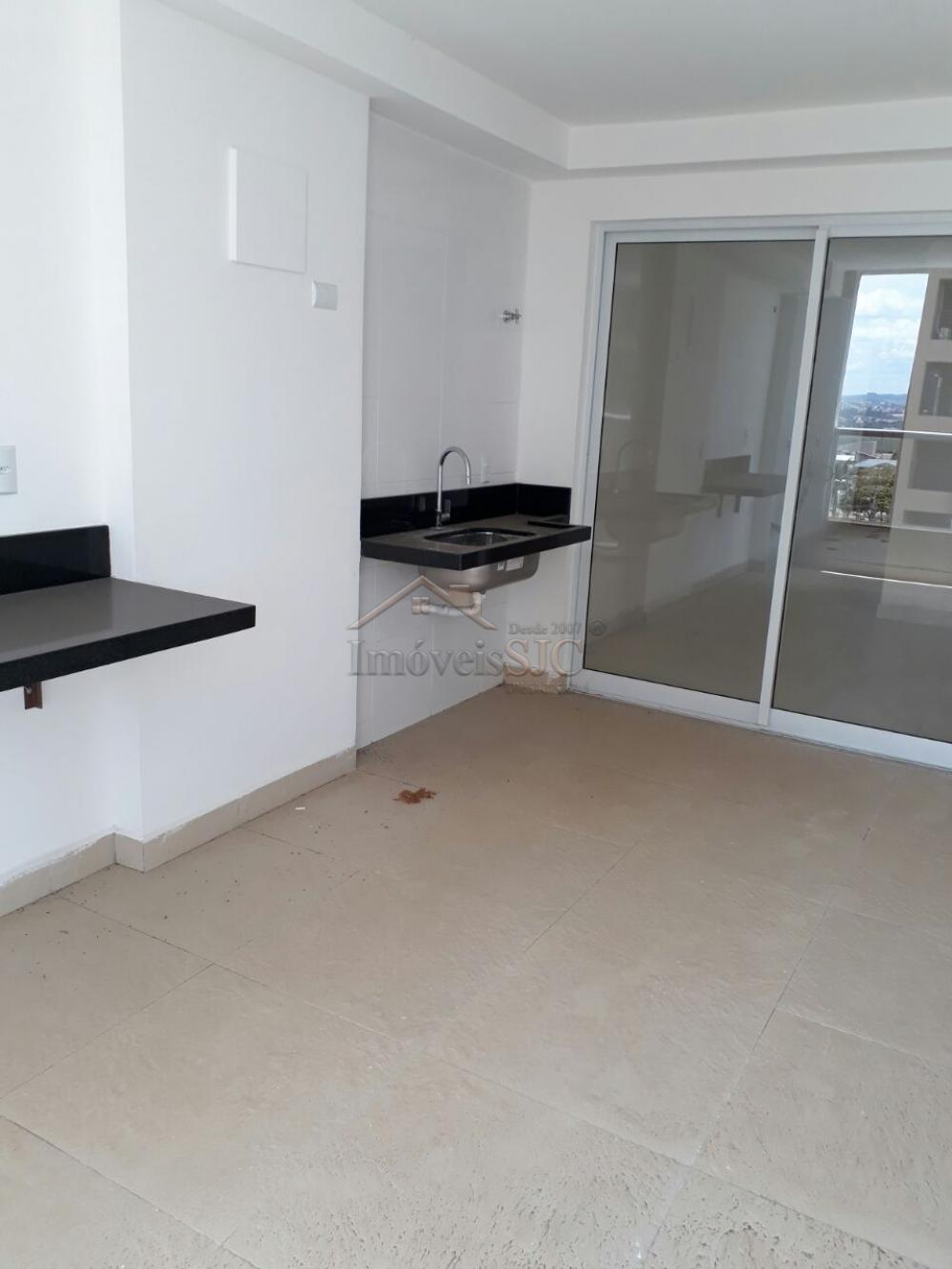 Alugar Apartamentos / Padrão em São José dos Campos apenas R$ 3.500,00 - Foto 6
