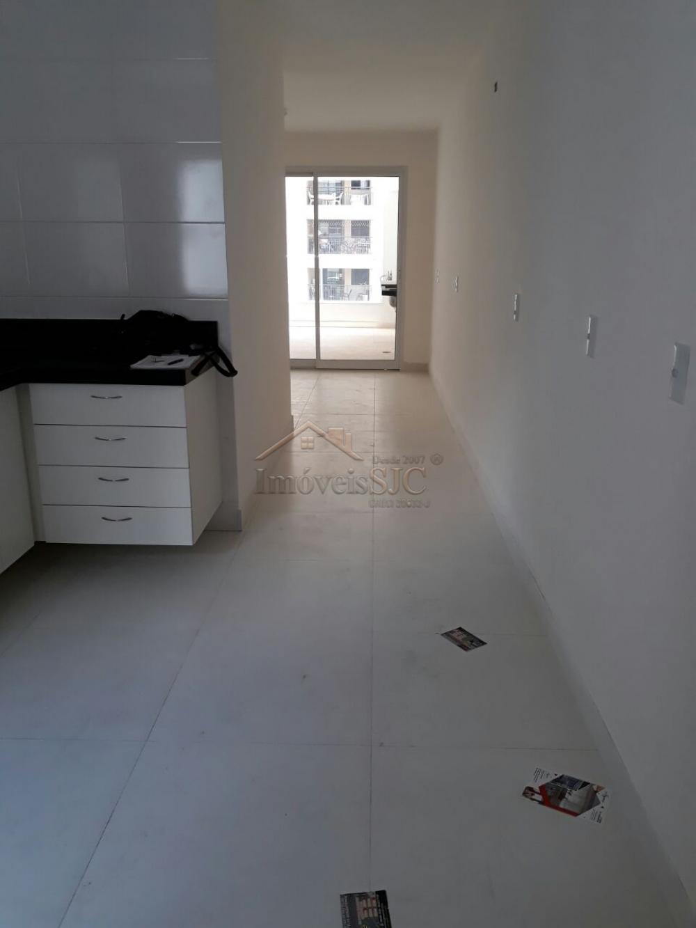 Alugar Apartamentos / Padrão em São José dos Campos apenas R$ 3.500,00 - Foto 11