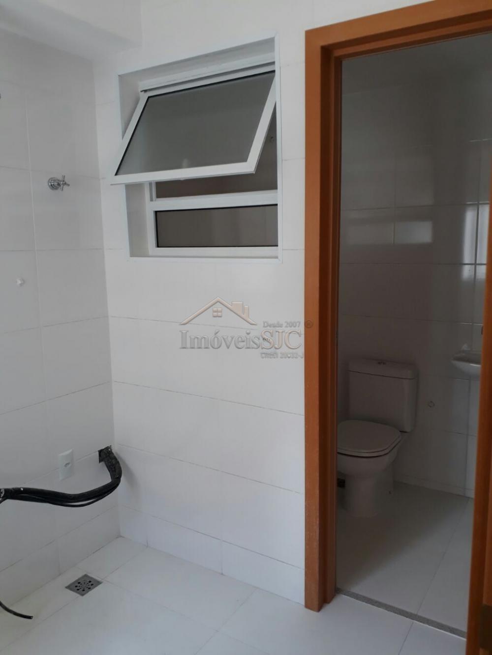 Alugar Apartamentos / Padrão em São José dos Campos apenas R$ 3.500,00 - Foto 12