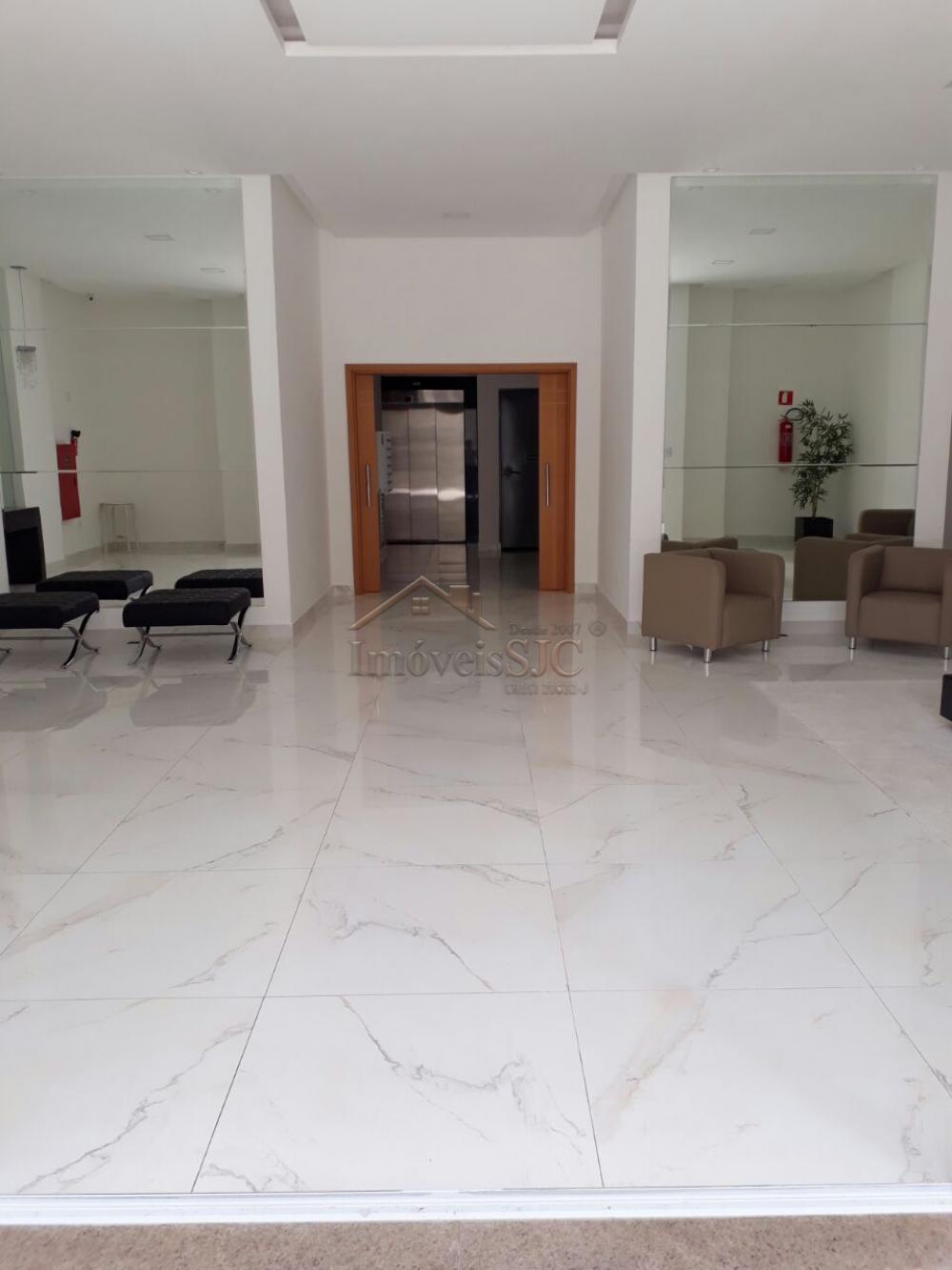 Alugar Apartamentos / Padrão em São José dos Campos apenas R$ 3.500,00 - Foto 17