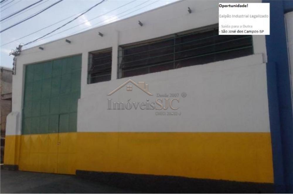 Comprar Comerciais / Galpão em São José dos Campos apenas R$ 830.000,00 - Foto 1