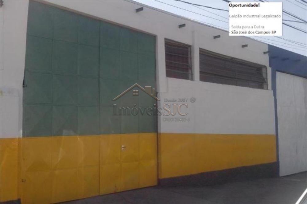 Comprar Comerciais / Galpão em São José dos Campos apenas R$ 830.000,00 - Foto 2