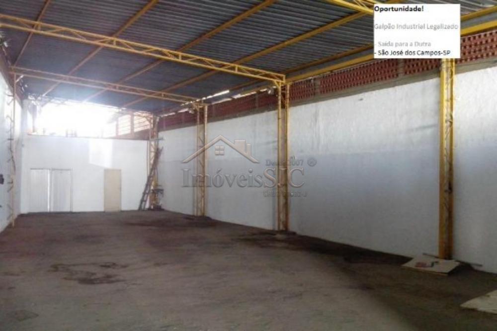 Comprar Comerciais / Galpão em São José dos Campos apenas R$ 830.000,00 - Foto 4