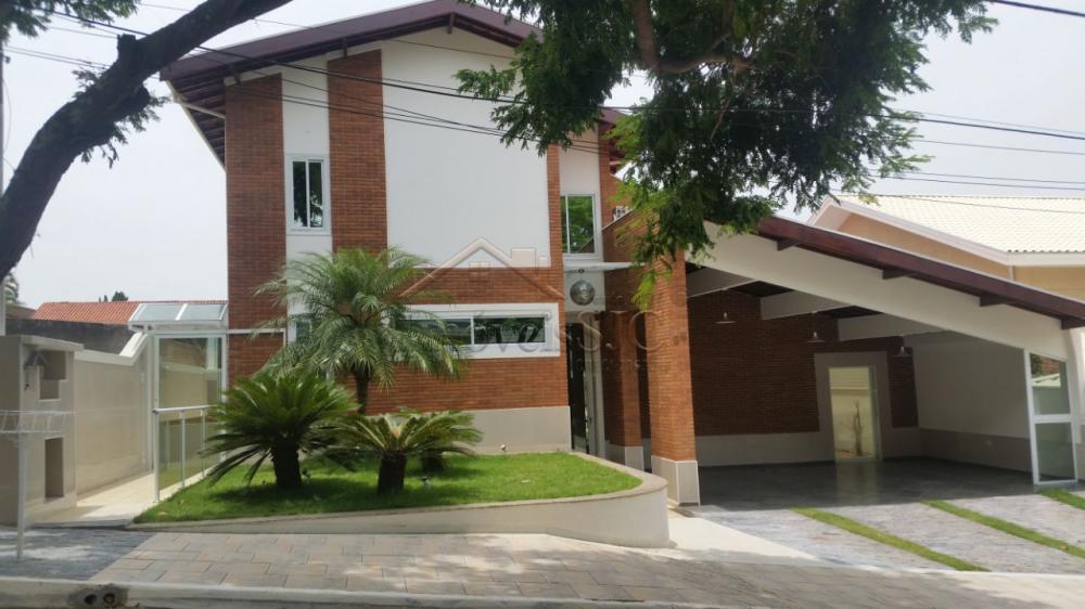 Comprar Casas / Condomínio em São José dos Campos apenas R$ 2.300.000,00 - Foto 1
