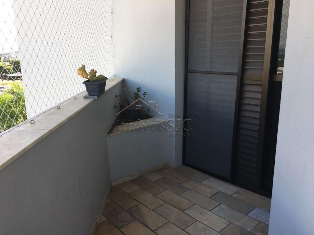 Alugar Apartamentos / Padrão em São José dos Campos apenas R$ 1.700,00 - Foto 6