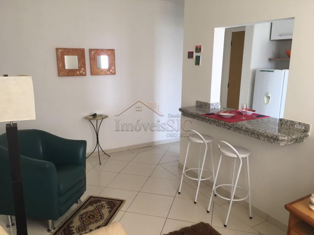 Alugar Apartamentos / Padrão em São José dos Campos apenas R$ 1.200,00 - Foto 1