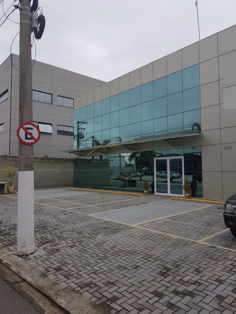 Alugar Comerciais / Prédio Comercial em São José dos Campos apenas R$ 22.000,00 - Foto 2
