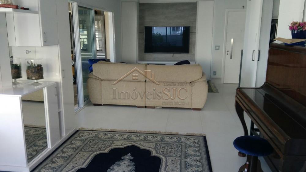 Comprar Apartamentos / Cobertura em São José dos Campos apenas R$ 1.435.000,00 - Foto 1