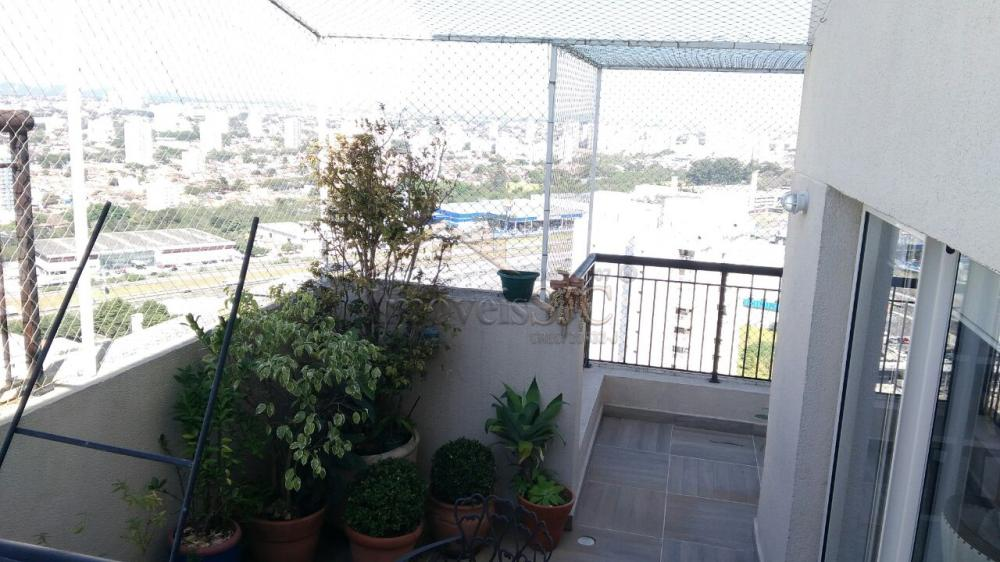 Comprar Apartamentos / Cobertura em São José dos Campos R$ 1.590.000,00 - Foto 4